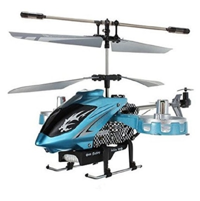 4 Channel Remote Controlled Helicopter