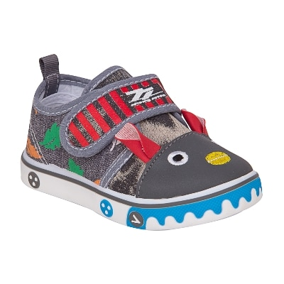 77 Baby Boy Canvas Shoes