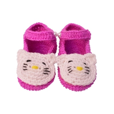 Baby Kids wool shoes / Knitted wool shoes / Baby booties / Baby room shoes / Pre walker