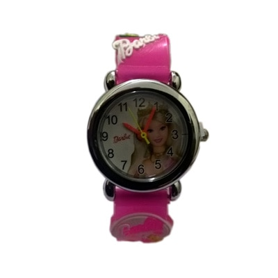 Barbie Pink Watch