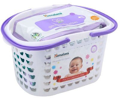 Basket Baby Gift Pack