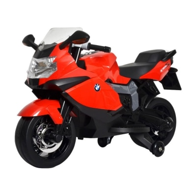 Brunte Battery Operated BMW Bike Rideon Red