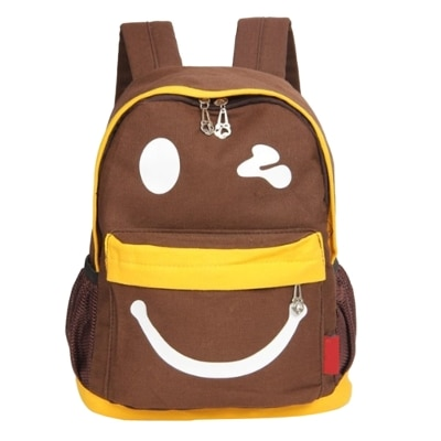 Children Small School Bag Girl Lovely Bag Backpack
