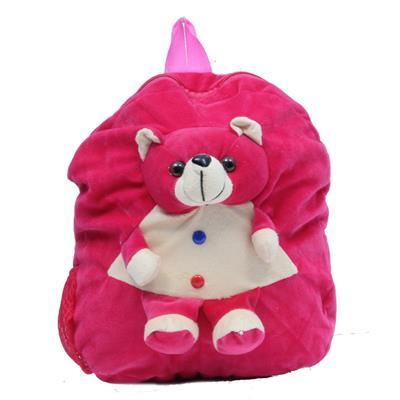 Dizionario Pink Dog School Bag