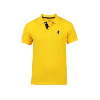 DJ&C Solid Boy's Polo T-Shirt