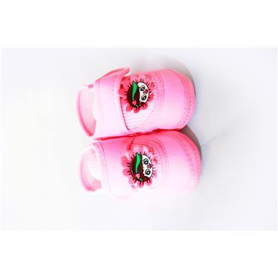 Empreus Kids Pink Comfortable Booties