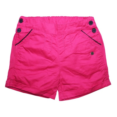 Fs Mini Klub Pink Short