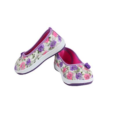 FUEL Kids GIRL FLORINA PURPAL PINK BELLIES