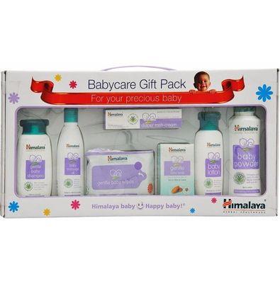 Happy Baby Gift Pack Window 7P