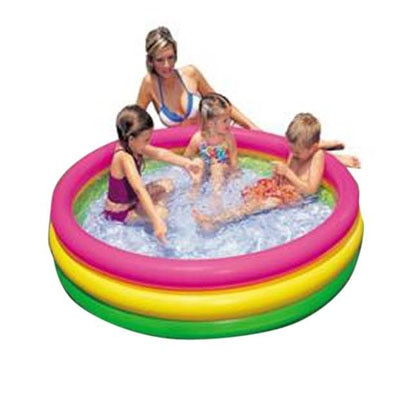 Intex Inflatable Kid'S Pool - 2 Ft