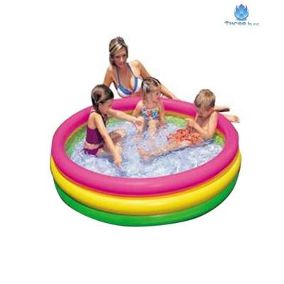 Intex Inflatable Pool 3 Ft Diameter