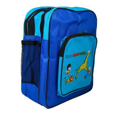 Kidz Happy School Bag