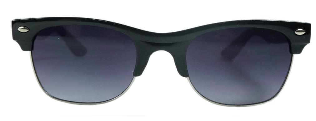 Kidz Purple Club Master Sunglasses