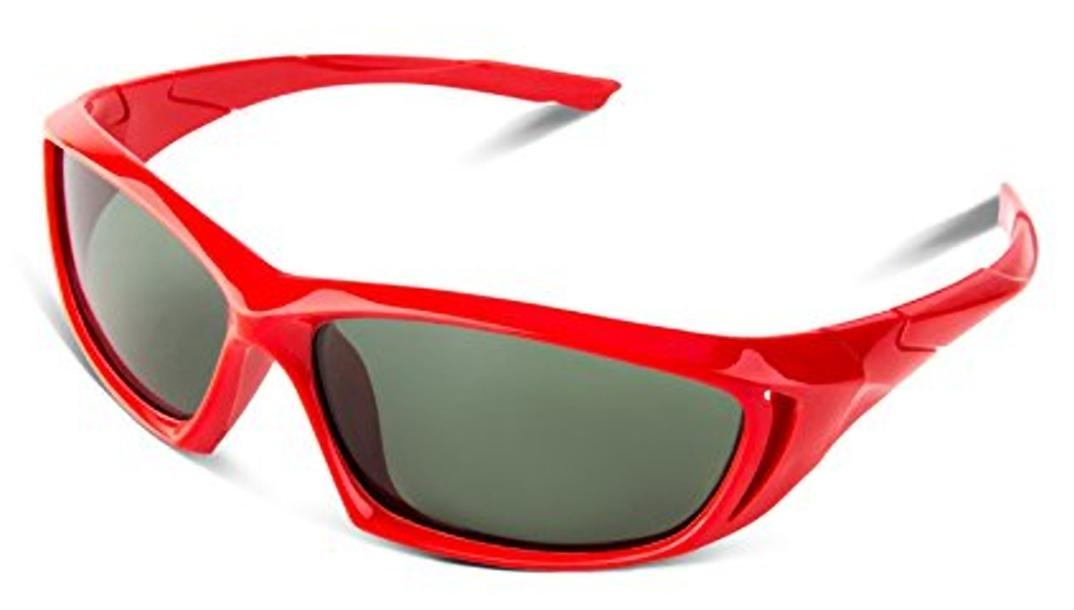 Kidz wrap around Sunglasses