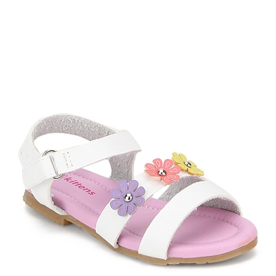 Your baby's feet are so soft and tender that you feel the need to cover his/her feet even if they cannot walk. At Amazon India you can find an assortment of baby shoes in different sizes, designs, and colours.