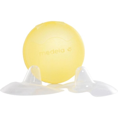 medela contact nipple shield how to use