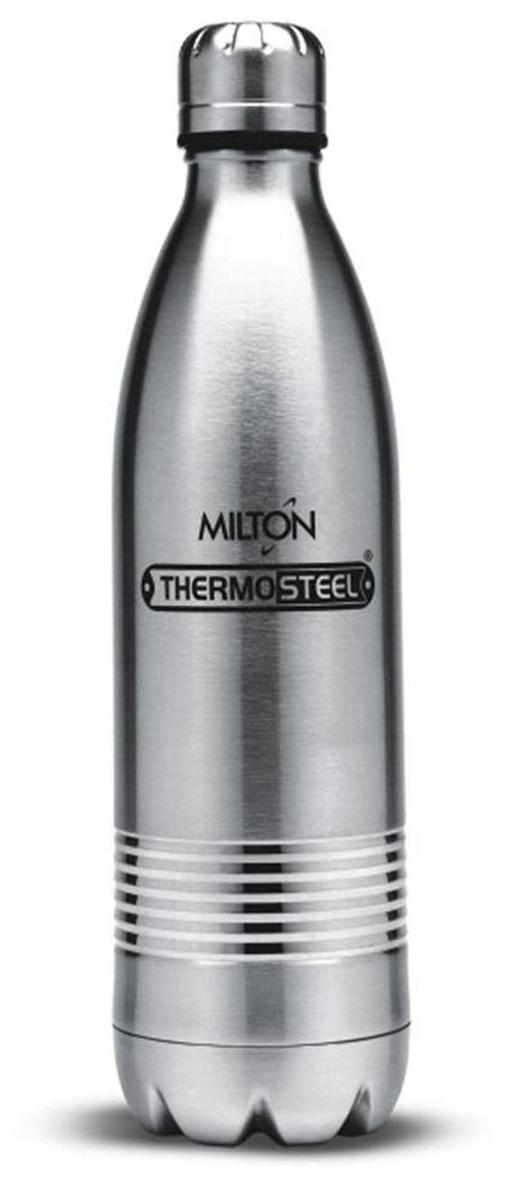Milton Duo Flask steel 500