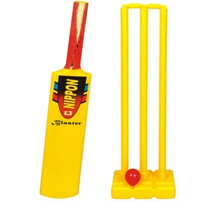 Nippon Cricket Set
