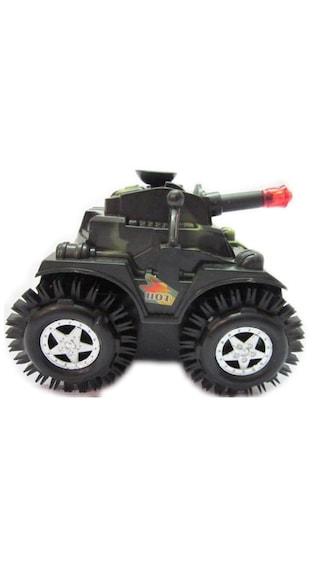 Rana Tumbling Tank