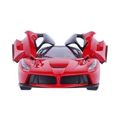 Remote Control Ferrari Car With Opening Door