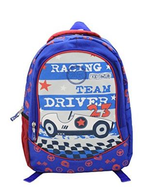 Shopaholic Attractive Kids Club Featured School Bag For Kids To Carry To School Everyday