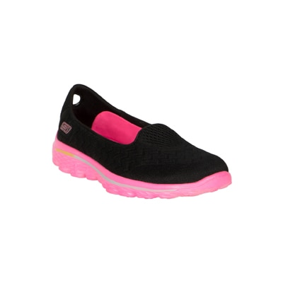 Skechers Kids Go Walk 2 - Axis Casual Shoes