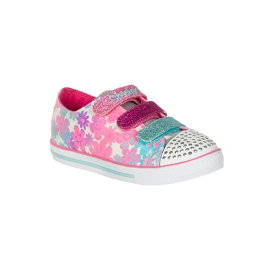 Skechers Kids Twinkle Toes Casual Shoes