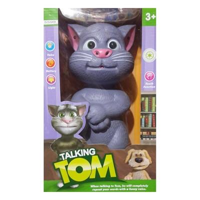 Talking Tom Robot