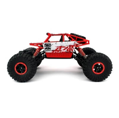 The FLyer's Bay ROCK CRAWLER 1:18 Scale 4WD RALLY CAR...