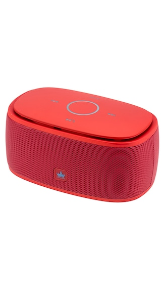 Kingone-K5-Bluetooth-Speaker-System-With-Sd-Tf-Card/Aux-(Red)