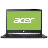 Acer Aspire A315-31 NX.GNTSI.003 (Celeron Dual Core/2 GB/500 GB/15.6(39.62 cm)/Linux/Integrated Graphics) (Black)