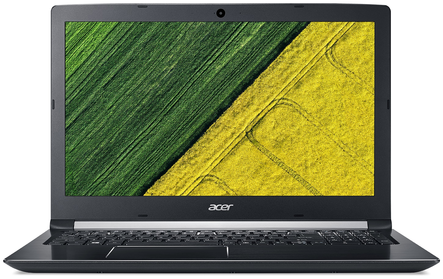 Acer Aspire 5 (Core i5 - 7th Gen / 8 GB / 1 TB / 39.62 cm (15.6 Inch) / Linux / 2 GB Graphics) Aspire 5 A515-51G-50UW (NX.GVMSI.005) (Steel Grey, 2.2 kg)