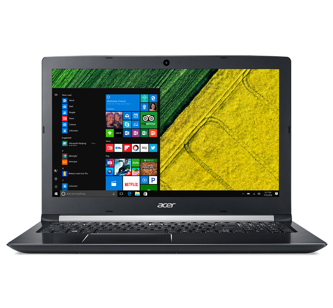 "Acer Aspire 5 (Core i3-8th Gen/4 GB/1 TB/15.6"" FHD/2 GB NVIDIA Graphics /Windows 10 Home(MSO 2016 H&S)) A515-51G (NX.GW1SI.004) (Steel Gray, 2.1 kg)"