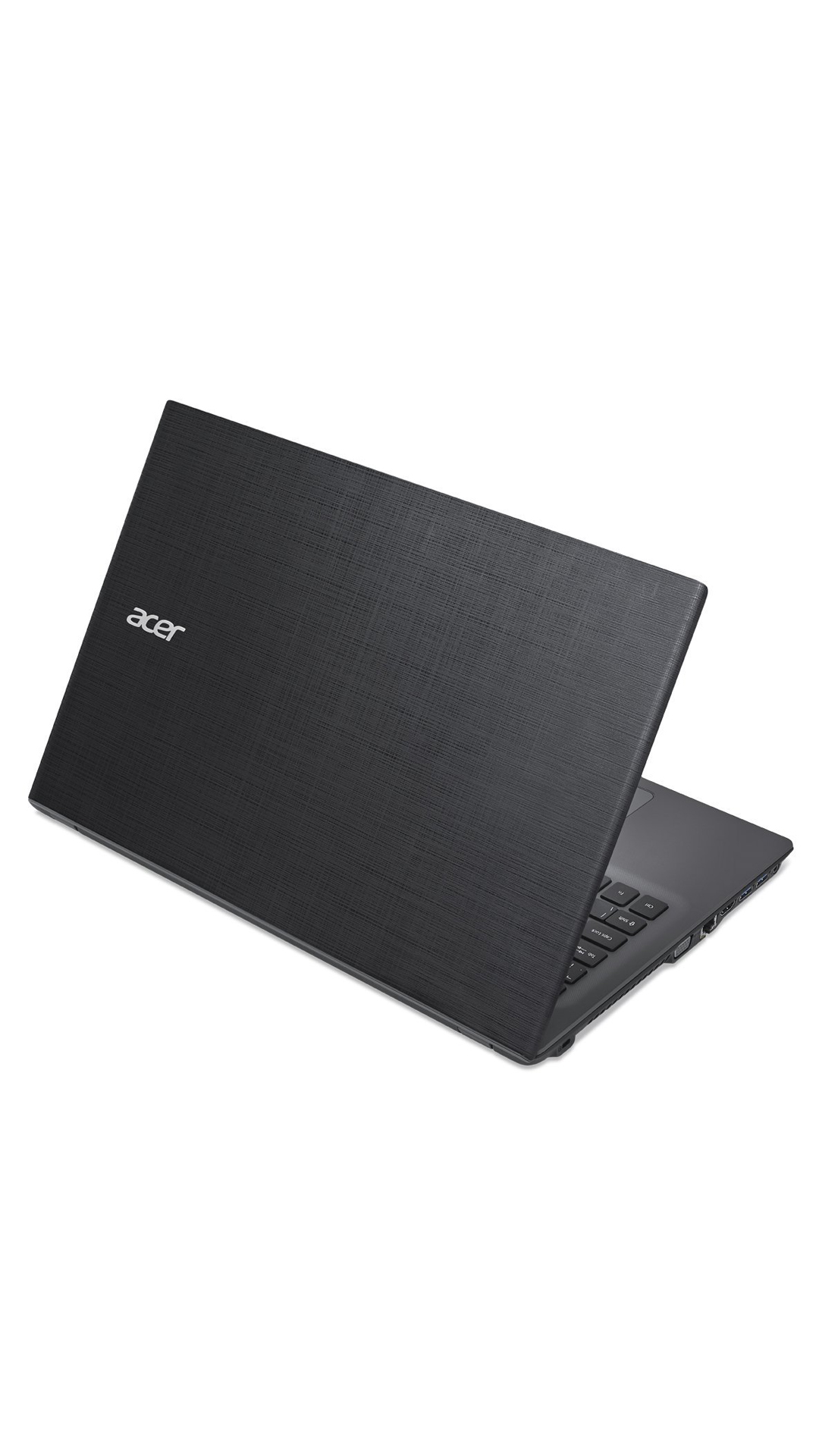 Acer Aspire E E5-573G-380S (NX.MVMSI.035) (Core i3 (5th Gen)/4 GB /1 TB/39.62 cm (15.6)/Windows 10) (Charcoal)