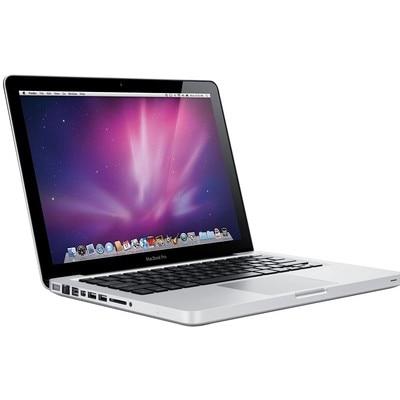 Apple MacBook Pro MD101HN/A Laptop (Core i5 (3rd Gen)/4 GB DDR3/500 GB HDD/33.78 cm (13)/Mac OS X Lion) (Silver)