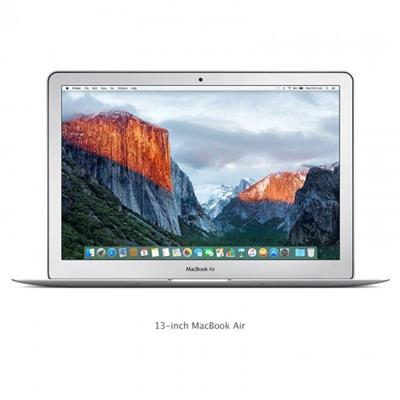 Upgrade to Apple!! Upto Rs.20,000 Cashback On Apple Store By Paytm | Apple MacBook Air 13 (MMGF2 HN/A) (Core i5 (5th Gen)/8 GB/128 GB/33.782 cm (13.3)/Mac OS X El Capitan) (Silver) @ Rs.58,099