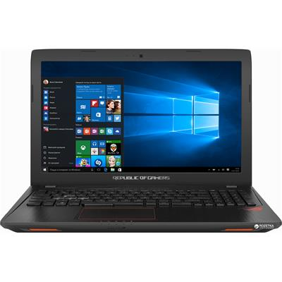 Asus GL553VE-FY127T ROG (Core i7- 7th Gen/16GB DDR4/256GB SSD+ 1TB...