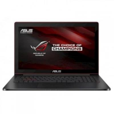 Asus FX553VE-DM318T (Intel Core i7-7th Gen(7700HQ)/8GB DDR4/1TB HDD/Windows 10/4GB GTX1050Ti) (Metal Black)