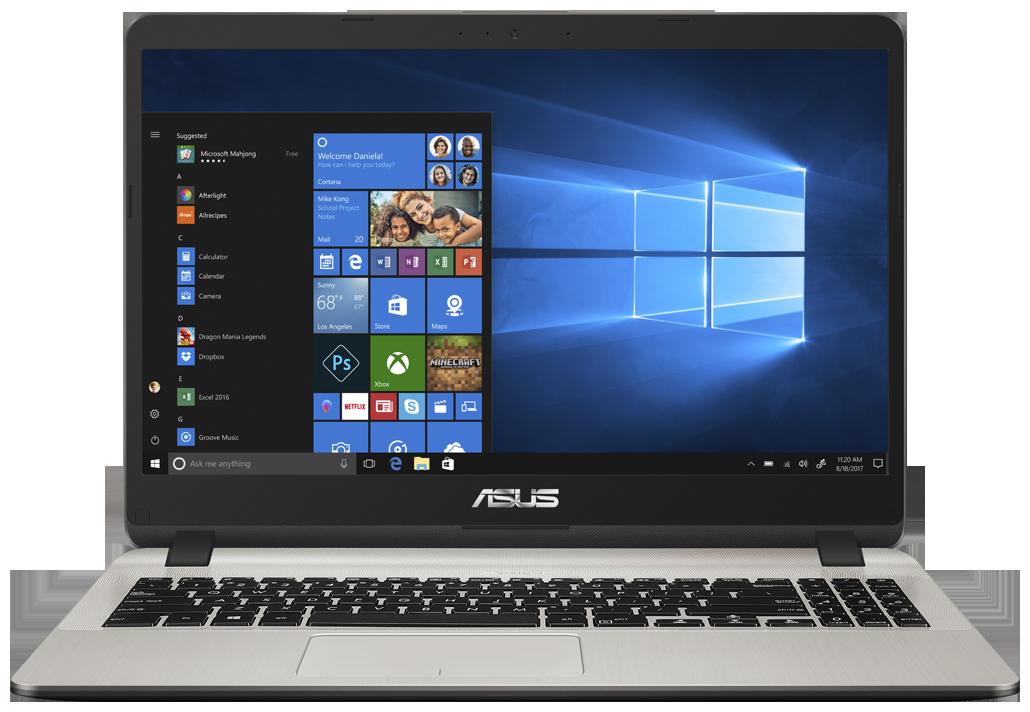 ASUS X507 ( Core i5- 8th Gen/8 GB/256GB SSD / 15.6 FHD/ Windows 10/ 2GB MX130 ) Thin & Light...