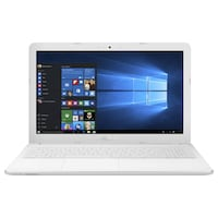 Asus X540LA- XX440D (Core i3 (5th Gen) 4 GB/1 TB /39.6 cm (15.6)/ DOS) White