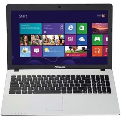 Asus X552WA-SX003B Notebook (APU Dual Core E1/2 GB DDR3 RAM/500 GB HDD/39.62 Cm (15.6) (Black & Grey)