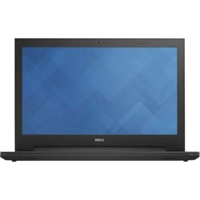 Dell 3543 (354334500iBT) (Core I3 (5th Gen)/4 GB DDR3/500 GB/39.37 Cm (15.5)/Windows 8.1) (Black)