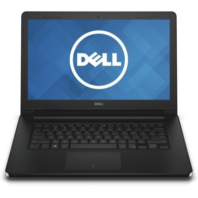 Dell DV 3458 Vostro 14 (Core I3 (4th Gen)/4 GB/500 GB/35.56 Cm (14)/Ubuntu) (Black)
