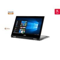 Dell Inspiron 15 5578 2-in-1 (Core i7 (7th Gen)/8 GB /1 TB/39.62 cm (15.6 )/Windows 10 Home/) (Silver)