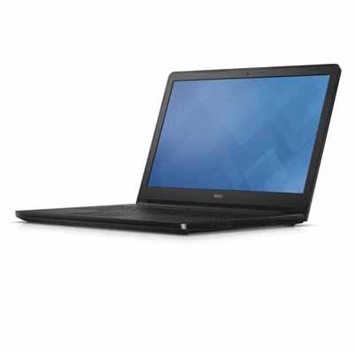 Dell Inspiron 15 5000 (555832500iB) Laptop (Core I3 (4th Gen)/2 GB DDR3/500 GB/39.62 Cm (15.6)/Windows 8.1 SL) (Black)