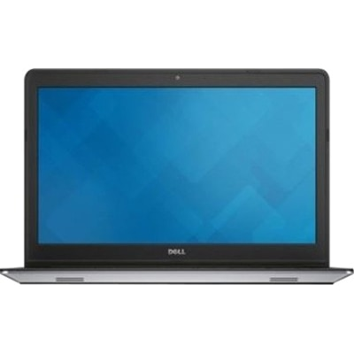 Dell Inspiron 5548 (5548781TB4ST) Notebook (Core I7 5th Gen/8 GB DDR3 RAM/1 TB HDD/39.62 Cm (15.6)/Win 8.1/2 GB DDR3 Graphics/Touch) (Silver)