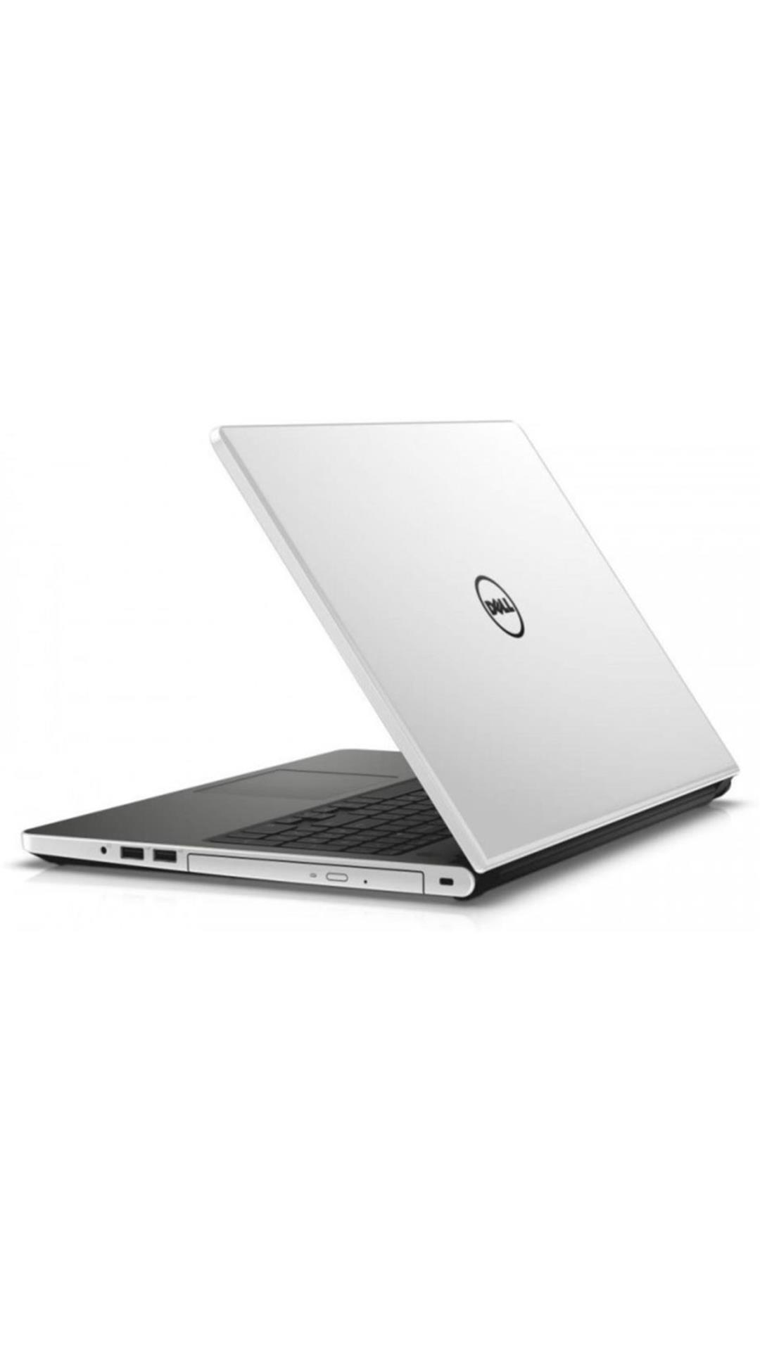 Dell Inspiron 5559 (Y566509HIN9WG)(Core i5 (6th Gen)/8 GB/1 TB/39.62 cm (15.6)/Windows 10)(White)