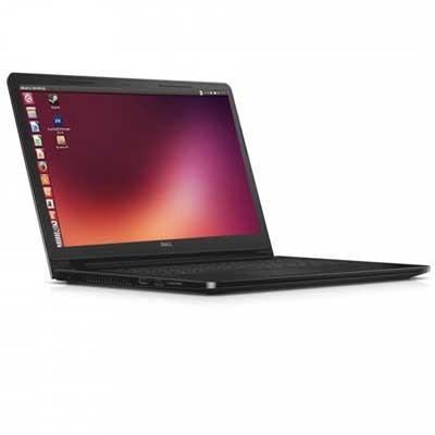 Dell Inspiron 3551 (Celeron Dual Core (2nd Gen)/2 GB/500 GB/39.62 Cm (15.6)/Linux/Ubuntu) (Black)
