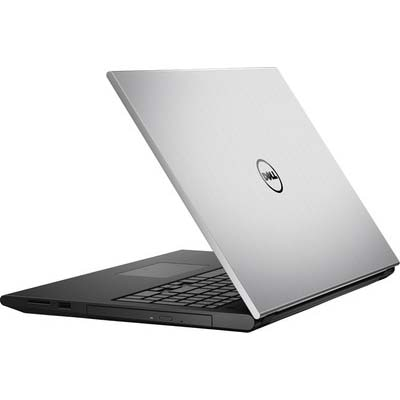 Dell Inspiron 3542 (Corei3 (4th Gen)/4 GB DDR3/500 GB/39.62 cm (15.6)/Windows 8.1) (Silver)
