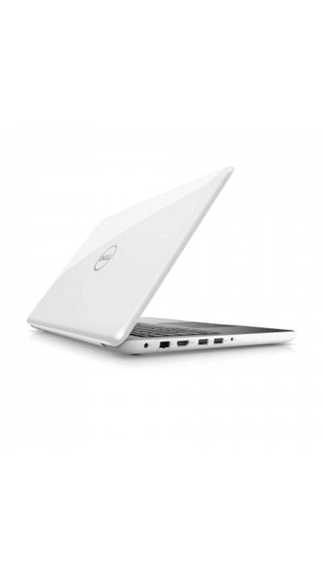 "Dell Inspiron 15 5567 (Core i5 (7th Gen)/16 GB /2 TB/39.62 cm (15.6 "")/Windows 10 Home/4 GB) (White)"